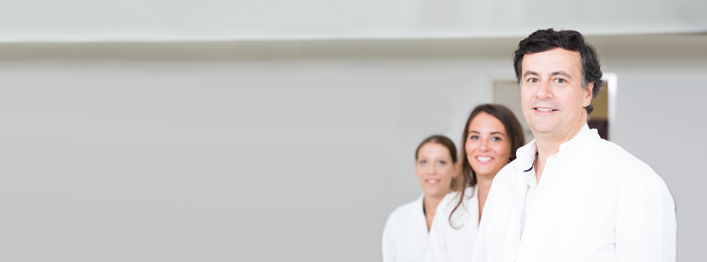 Hausarzt Praxis Bruno Krefeld